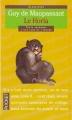Couverture Le Horla Editions Pocket (Classiques) 1989