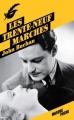 Couverture Les trente-neuf marches Editions Le Masque 2012