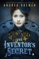 Couverture Le secret de l'inventeur, tome 1 : Rébellion Editions Speak 2015