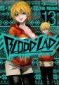 Couverture Blood Lad, tome 13 Editions Kurokawa (Shônen) 2015
