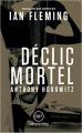 Couverture Déclic mortel Editions Calmann-Lévy 2015