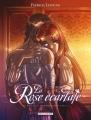 Couverture La rose écarlate, tome 11 : Peux-tu comprendre cela ? Editions Delcourt 2015