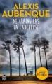 Couverture Pacific view, tome 1 : Ne crains pas la faucheuse Editions J'ai Lu 2015