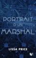 Couverture Starters, tome 1.5 : Portrait d'un Marshal Editions Robert Laffont (R) 2012
