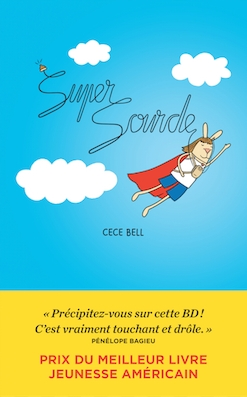 Couverture Super sourde