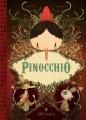 Couverture Pinocchio Editions Soleil 2015