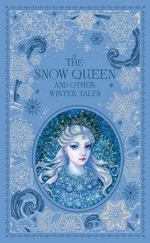 Couverture The Snow Queen and Other Winter Tales