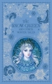 Couverture The Snow Queen and Other Winter Tales Editions Barnes & Noble (Barnes & Noble Leatherbound Classics Series) 2015