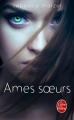 Couverture Humaine, tome 2 : Ames soeurs Editions Le Livre de Poche (Fantastique) 2015