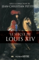 Couverture Le Siècle de Louis XIV Editions Perrin 2015