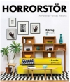 Couverture Horrorstör Editions Quirk Books 2014