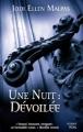 Couverture Une nuit, tome 3 : Dévoilée Editions City 2015