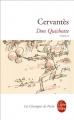 Couverture Don Quichotte, tome 2 Editions Le Livre de Poche (Les Classiques de Poche) 2010