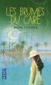 Couverture Les brumes du Caire Editions Pocket 2015