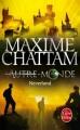 Couverture Autre-Monde, tome 6 : Neverland Editions Le livre de poche (Littérature & documents) 2015