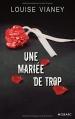 Couverture Une mariée de trop Editions Mosaïc 2015