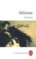 Couverture Carmen (roman) Editions Le Livre de Poche (Les Classiques de Poche) 2014