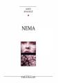 Couverture Nema Editions Théâtrales (Répertoire contemporain) 2011
