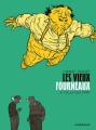 Couverture Les vieux fourneaux, tome 3 : Celui qui part Editions Dargaud 2015