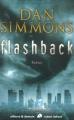 Couverture Flashback Editions Robert Laffont (Ailleurs & demain) 2012