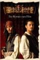 Couverture Pirates des Caraïbes, tome 3 : Jusqu'au bout du monde Editions Parragon 2006