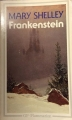 Couverture Frankenstein ou le Prométhée moderne / Frankenstein Editions Flammarion (GF) 1979
