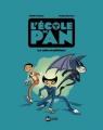 Couverture L'école de Pan, tome 1 : Le cube mystérieux Editions Bayard (BD - Kids) 2015