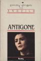 Couverture Antigone Editions Bordas (Univers des lettres) 1984