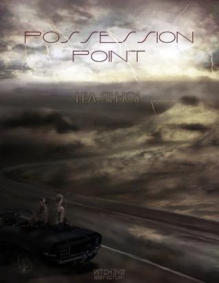 Couverture Le Dit de Frontier, tome 2 : Possession Point