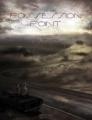 Couverture Le Dit de Frontier, tome 2 : Possession Point Editions Nitchevo Factory 2015
