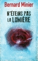 Couverture N'éteins pas la lumière Editions France Loisirs 2014