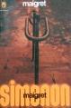 Couverture Maigret Editions Le Livre de Poche 1971