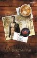 Couverture Barman, détective privé Editions MxM Bookmark 2015