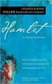 Couverture Hamlet Editions Simon & Schuster 2003