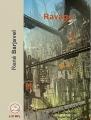 Couverture Ravage Editions Denoël 1943