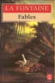 Couverture Fables Editions Le Livre de Poche 1972