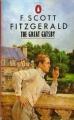 Couverture Gatsby le magnifique Editions Penguin Books 1950