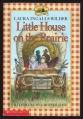 Couverture La petite maison dans la prairie, tome 1 Editions HarperTrophy 1953