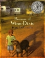 Couverture Winn-Dixie Editions Candlewick Press 2001