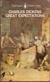 Couverture De grandes espérances / Les Grandes Espérances Editions Penguin books (English library) 1965