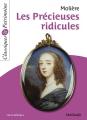 Couverture Les Précieuses ridicules Editions Magnard (Classiques & Patrimoine) 2011