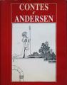 Couverture Contes d'Andersen / Beaux contes d'Andersen / Les contes d'Andersen Editions Edita 1994