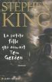 Couverture La petite fille qui aimait Tom Gordon Editions Albin Michel 2000