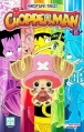 Couverture Chopperman, tome 5 Editions Kazé (Kids) 2014