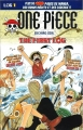 Couverture One Piece, Log, tome 01 Editions Hachette 2015