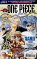 Couverture One Piece, Log, tome 04 Editions Hachette 2015
