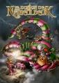 Couverture Le donjon de Naheulbeuk (BD), tome 17 : Cinquième saison, partie 4 Editions Clair de Lune (Sortilèges) 2015