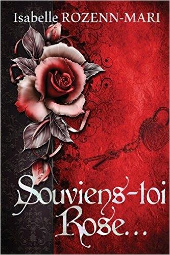 Couverture Souviens-toi Rose...