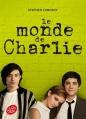 Couverture Pas raccord / Le monde de Charlie Editions Le Livre de Poche (Jeunesse) 2015