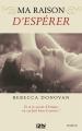 Couverture Breathing, tome 2 : Ma raison d'espérer Editions 12-21 2015